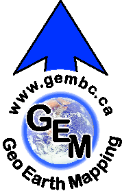 GEM North Arrow